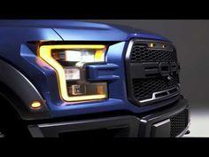 2017 Ford Raptor Revealed | PowerNation