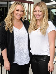 Hilary and Haylie Duff: How We Support Each Other AsMoms http://celebritybabies.people.com/2015/08/13/hilary-duff-haylie-duff-motherhood-support-each-other/