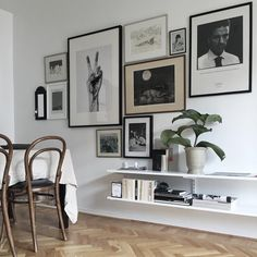 So cute home details. I love this interior design! It's a great idea for home decor. Cozy Home design. Home Living Room, Living Room Decor, Living Spaces, Dining Room, Interior Design Inspiration, Room Inspiration, My New Room, Sweet Home, House Design