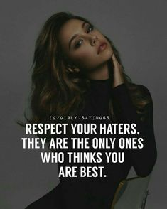 Girls Sayings, Attitude Girls Status Herunterladen - Narayan Quotes - Quotes - Sprüche Quotes About Attitude, Positive Attitude Quotes, Attitude Quotes For Girls, Crazy Girl Quotes, Good Thoughts Quotes, Mood Quotes, Classy Quotes, Girly Quotes, Citations Chic