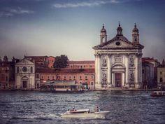Venice - I Gesuati