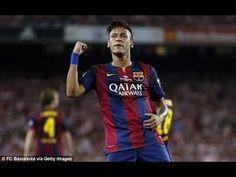 Neymar valittiin La Ligan kuukauden pelaajaksi ensimmäisenä Barcelonan pelaajana   Barcelonan brassitaituri Neymar on valittu Espanjan La Ligan marraskuun kuukauden pelaajaksi. Neymar on ensimmäinen Barcelonan pelaaja, jok... http://puoliaika.com/neymar-valittiin-la-ligan-kuukauden-pelaajaksi-ensimmaisena-barcelonan-pelaajana/ ( #barca #Barcelona #betsit #brasilianeymar #kuukaudenpelaaja #LaLiga #Neymar #neymarbarcelona #nordicbet #nordicbet #ronaldo #vedonlyönti)