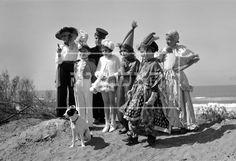 Purim  | the PhotoHouse, Israel Historical Archive Shop