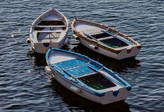Lonely Boats    3 small fishing boats moored at anchor in the Castle De Ovo in Naples Italy.      Equipment: Hand held  Canon 6D,  EF 16-35mm, ISO 100, 1/250, f/11, @35mm    Professionally printed on archival paper that has a standard value of 100 years in home display; 200 years in dark storage.    All photos listed in this store have been personally taken and post processed by me. All ordered prints will come without a watermark.    Also available in Metal (Gloss or Satin)  8x12, 12x18…