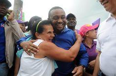 Rene Polanco  destaca papel de la mujer dominicana