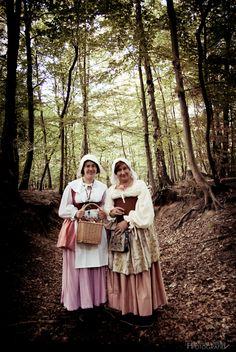 Wolfhagen (Arcana) - Johanna en Maria van der Koerbelt
