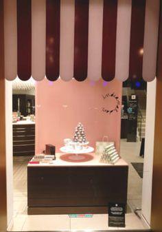 DRS_Nespresso_Dec_2018_02_copyrights Nespresso, Vanity, Mirror, Furniture, Home Decor, Dressing Tables, Powder Room, Decoration Home, Room Decor