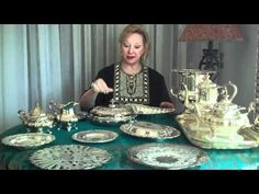 Minding Your Manners by Gloria Starr Part 4  www.gloriastarr.com/finishing-school.htm