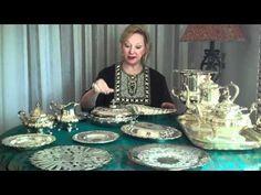 Etiquette Dining Etiquette Manners Table Etiquette Part 4