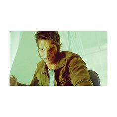 Teen Wolf Screencaps featuring polyvore and teen wolf