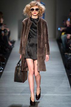 Pasarela: '70s style... Marc by Marc Jacobs mira al pasado en su colección FW13. http://www.vogue.mx/desfiles/otono-invierno-2013-nueva-york-marc-by-marc-jacobs/6691