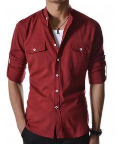 b74f4979 22 Best Men's Fashion Purple Shirt images | Man fashion, Fashion men ...