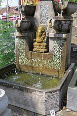 Alter Asia - Esculturas de Ganesha