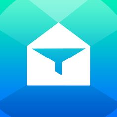 Email Assistant iOS Icon