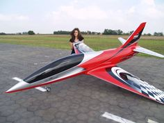 Radio controlled (RC) toys can be toy grade or hobby grade. The toy-grade Radio Controlled devices can be available at a cheap rate in almost every retail store Radio Controlled Aircraft, Nitro Boats, Experimental Aircraft, Rc Hobbies, Jet Engine, Rc Model, Model Airplanes, Rc Cars, Fighter Jets