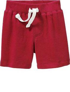 "Terry-Fleece Shorts for <nobr><a href=""#"" class=""FAtxtL"" id=""FALINK_6_0_5"">Baby</a></nobr>"