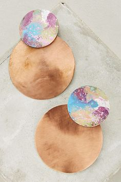 Sibilia Springbeam Earrings