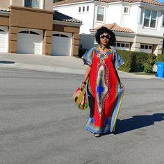 This gorgeous fabulous statement unique African/ankara dress is such a fashion statement piece & it is very comfortable, it adds glamour, color & style to your sense of fashion. It is a dress worth having. African Print Dresses, African Print Fashion, African Fashion Dresses, African Dress, African Prints, African Attire, African Wear, African Style, African Beauty