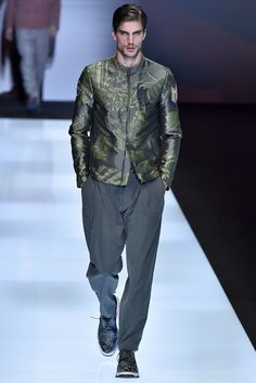 emporio armani, milan fashion week, fashion show, desfile masculino, coleção masculina, review, alex cursino, moda sem censura (68)