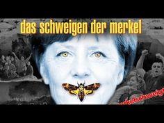 Das Schweigen der Merkel - Pokerface Parodie