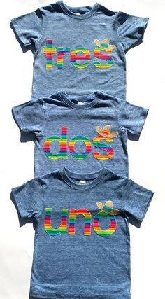 Items similar to one. a Shirt. First birthday Birthday party. Birthday shirt on Etsy – Wanderlust Lego Birthday Party, Twin Birthday, 6th Birthday Parties, Baby First Birthday, Birthday Shirts, Birthday Ideas, Mexican Birthday, For Elise, 2nd Birthday Invitations