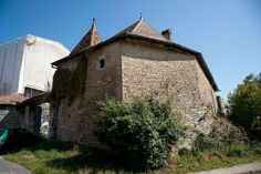 Château de Bartherans ►► http://www.frenchchateau.net/chateaux-of-franche-comte/chateau-de-bartherans.html?i=p