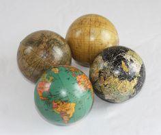 globes via fatherrabbit