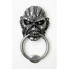 BOOK OF SOULS DOOR KNOCKER