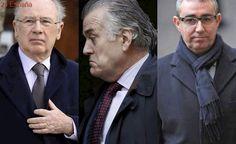 Rato, Bárcenas, Diego Torres... Algunos de los que se acogieron a la amnistía fiscal de 2012
