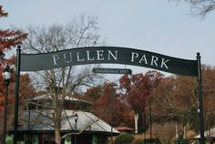 Raleigh, NC - Pullen Park features picnic areas, a concessions stand along with several small rides including the Pullen Park Carousel, train, and kiddie boats. Pedal boats are also available for rent seasonally on the park's large pond. The Pullen Aquatic Center, Pullen Arts Center and Theatre In the Park are also located on the park grounds.