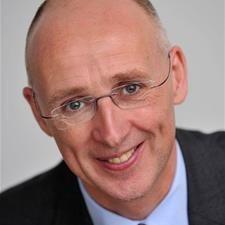 Jonathan Walsh, Managing Director