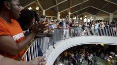 North Carolina drops long-term unemployment benefits