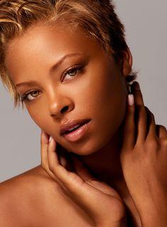 #1 Source for Black Females // highkeygay:   eva pigford, yaya da costa, toccara...