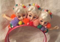 doll head diy - Google Search