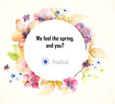 #spring #app #application #world #flower #sun #android