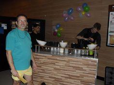 Confira as fotos do Meeting de Inverno da Unidade Cerro Corá. Fantasias divertidas e a galera animada fizeram esta festa ser um show!