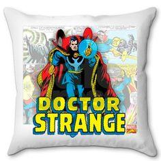 Almofada Doutor Estranho / Doctor Strange