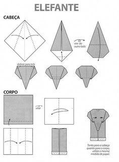 Origami-Papierwürfel falten - New Ideas Origami Ball, Chat Origami, Design Origami, Instruções Origami, Origami Star Box, Origami And Kirigami, Origami Fish, Useful Origami, Paper Crafts Origami