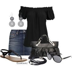 Untitled #108, created by elizawashi1 on Polyvore
