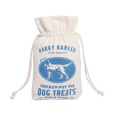 Harry Barker Chicken Pot Pie Dog Treats  Price : $16.50 http://harmonyhomeshop.hostedbywebstore.com/Harry-Barker-Chicken-Pot-Treats/dp/B00OU1TE70