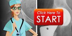Cirugía virtual de Cadera