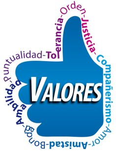 Valores!