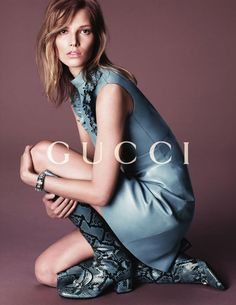MODELS.com Feed » Gucci's Girls