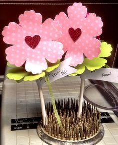Quick and easy Valentine Treat
