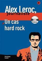 JUNY-2014. Christian Lause. Un cas hard rock. FRANCÈS B1