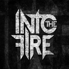 Into The Fire release debut EP