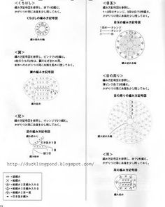 Amigurumi crochet owl 2 diagram crochet pinterest crochet amigurumi crochet owl 2 diagram ccuart Image collections