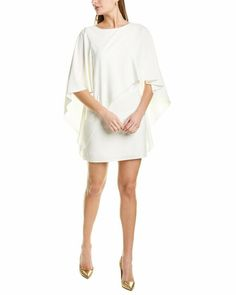 Bell Sleeves, Bell Sleeve Top, Halston Heritage Dress, Chic, Mini, Tops, Dresses, Women, Fashion