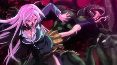 vampire anime - Google Search