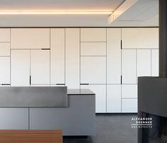 Haus B-Wald, Stuttgart - Alexander Brenner Architects